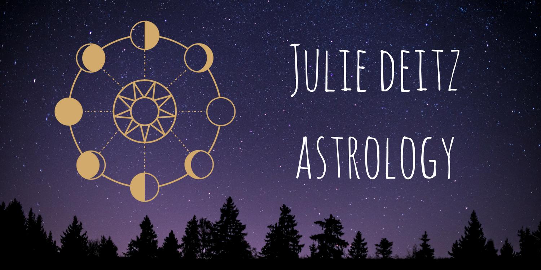 Updates — Julie Deitz Astrology