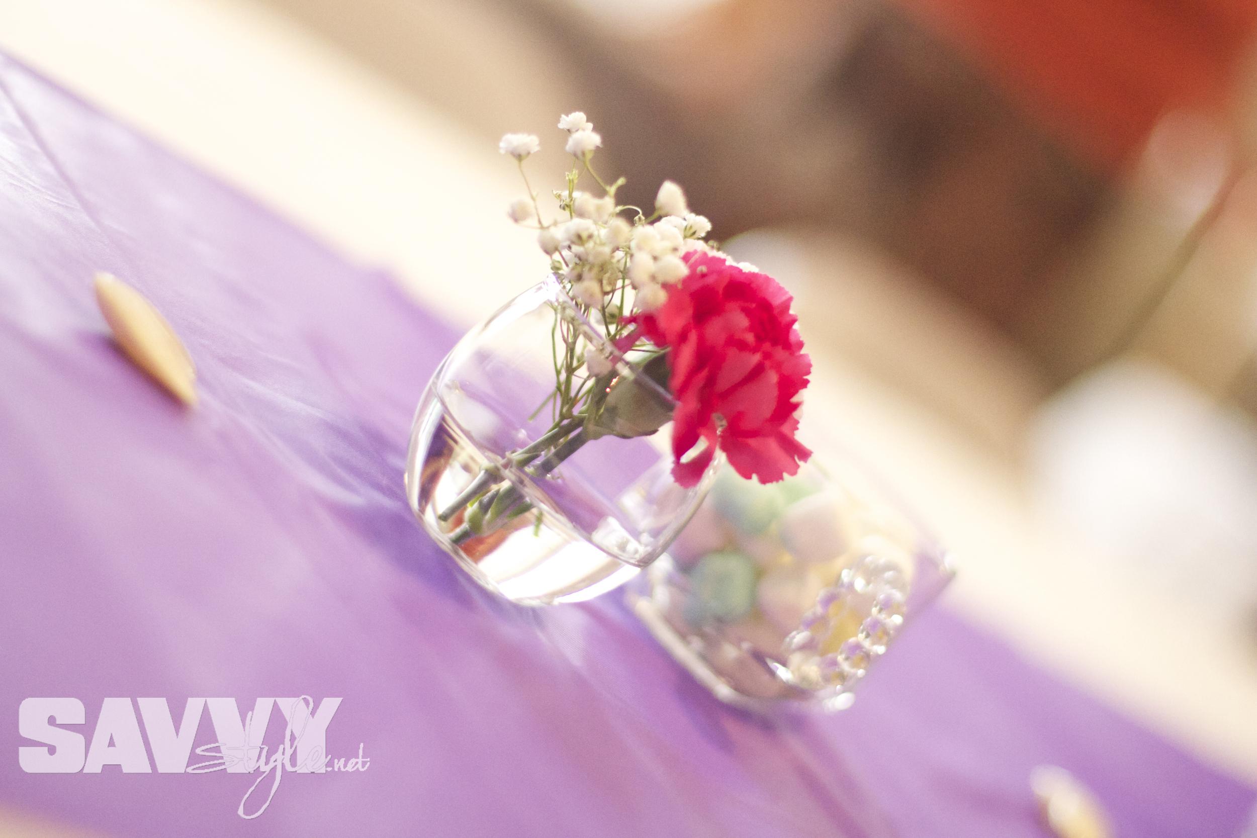 Wedding Week: April Showers Sweetwood Creative Co. | Atlanta Wedding ...