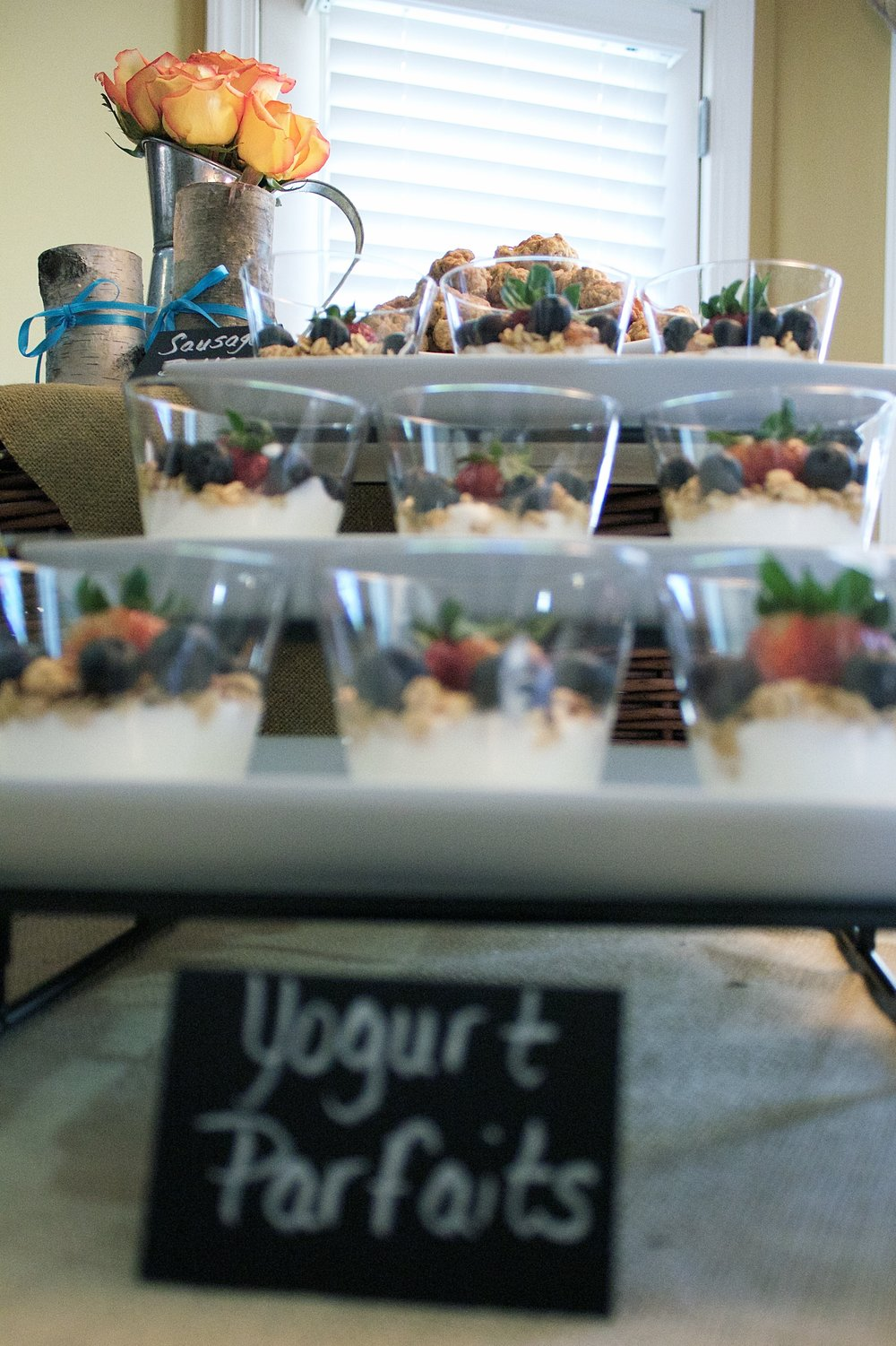 bridal-shower-parfait
