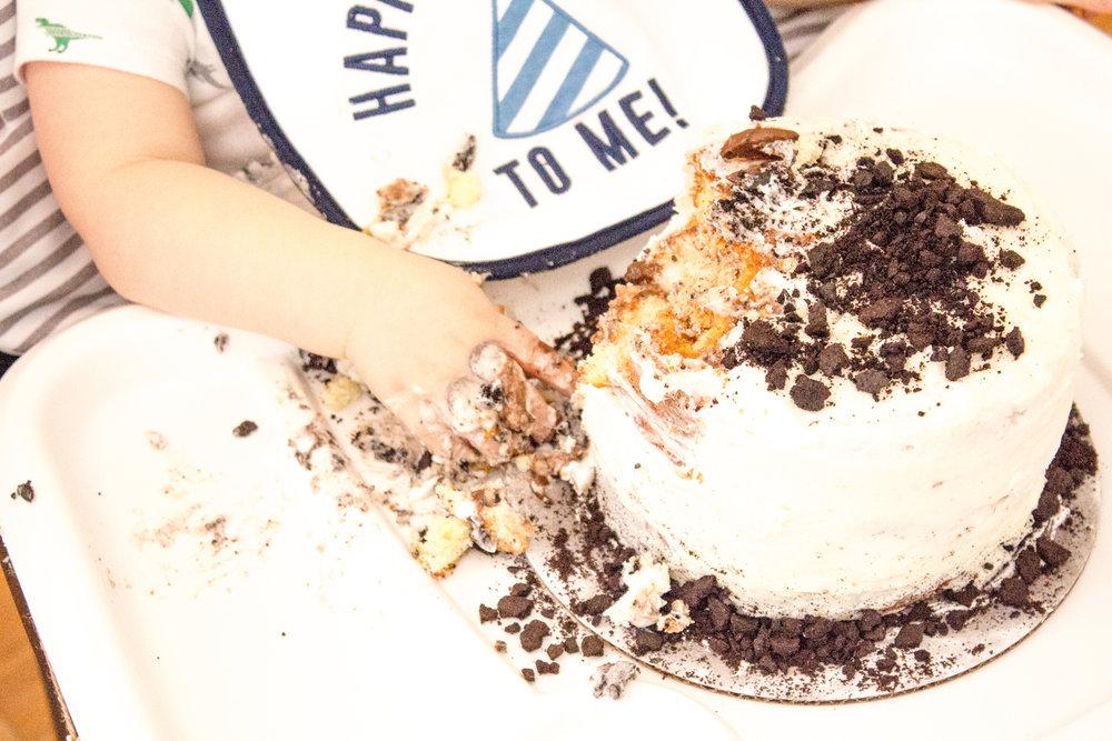 smash-cake