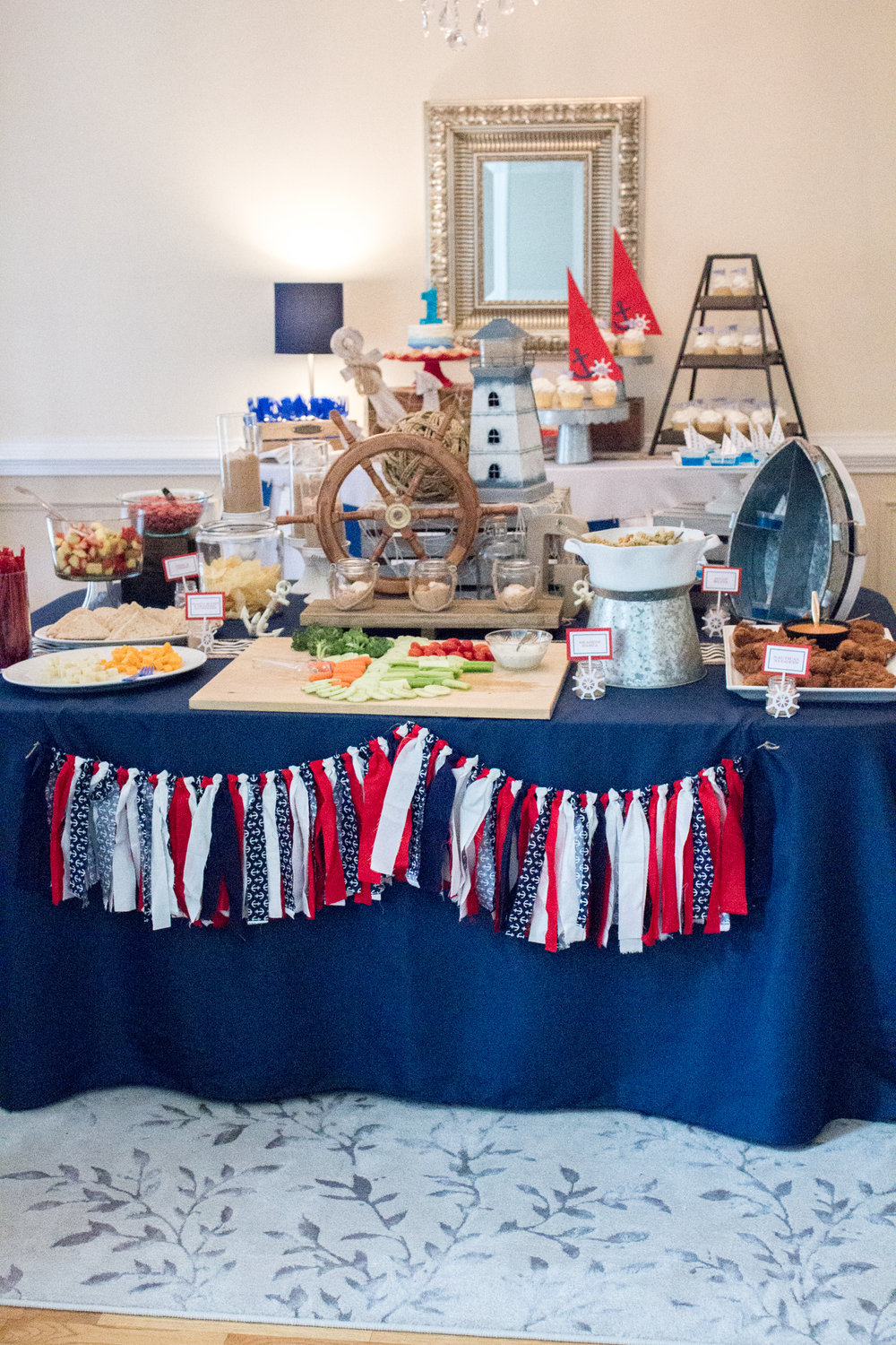 nautical-first-birthday