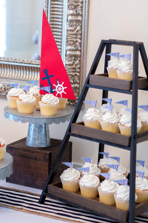 sailboat-cupcakes