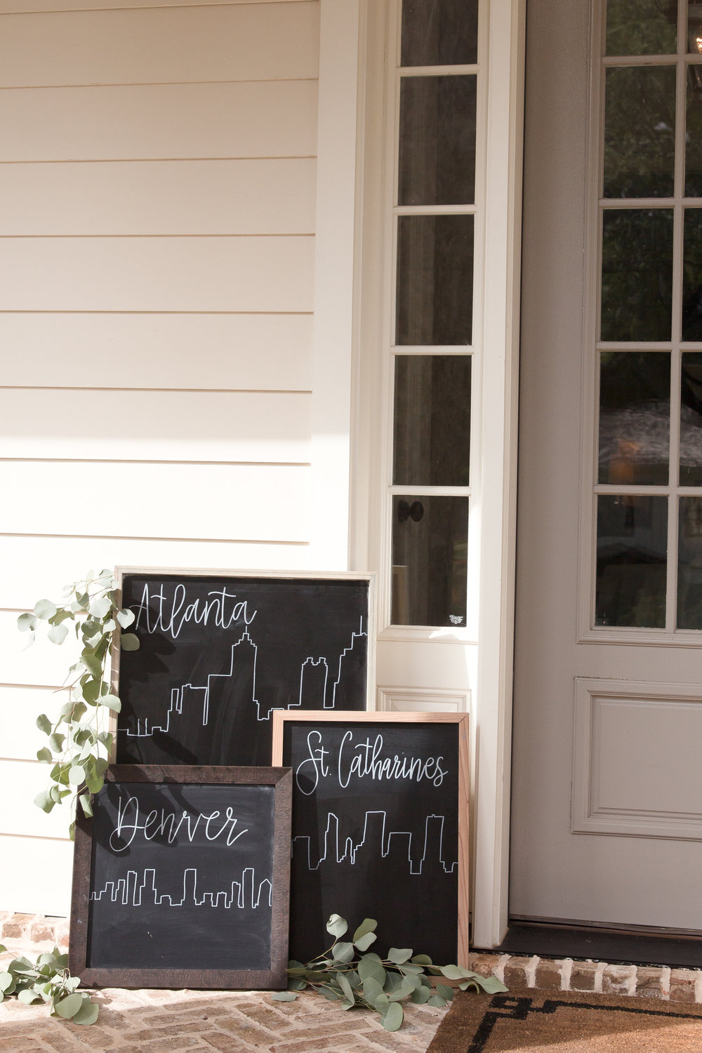 city-chalk-boards