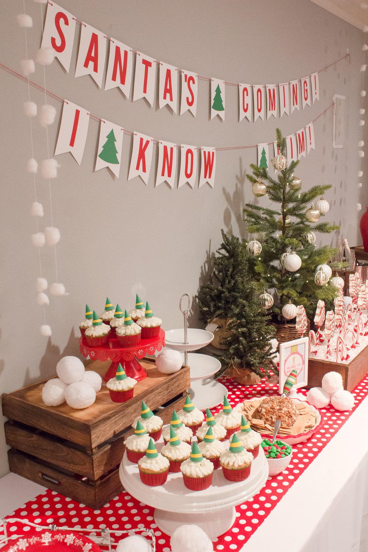 elf-party