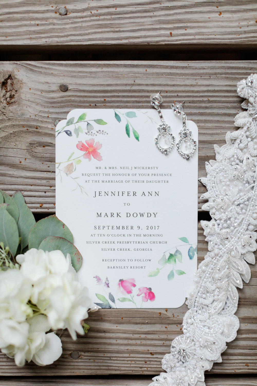 invitation-styling