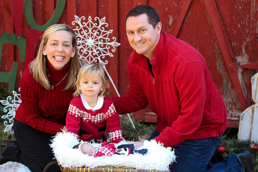 Johnson Family PhotoShoot — Marvelous Impressions Photography