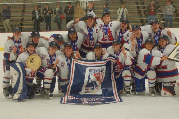 National Hockey Championship 2010