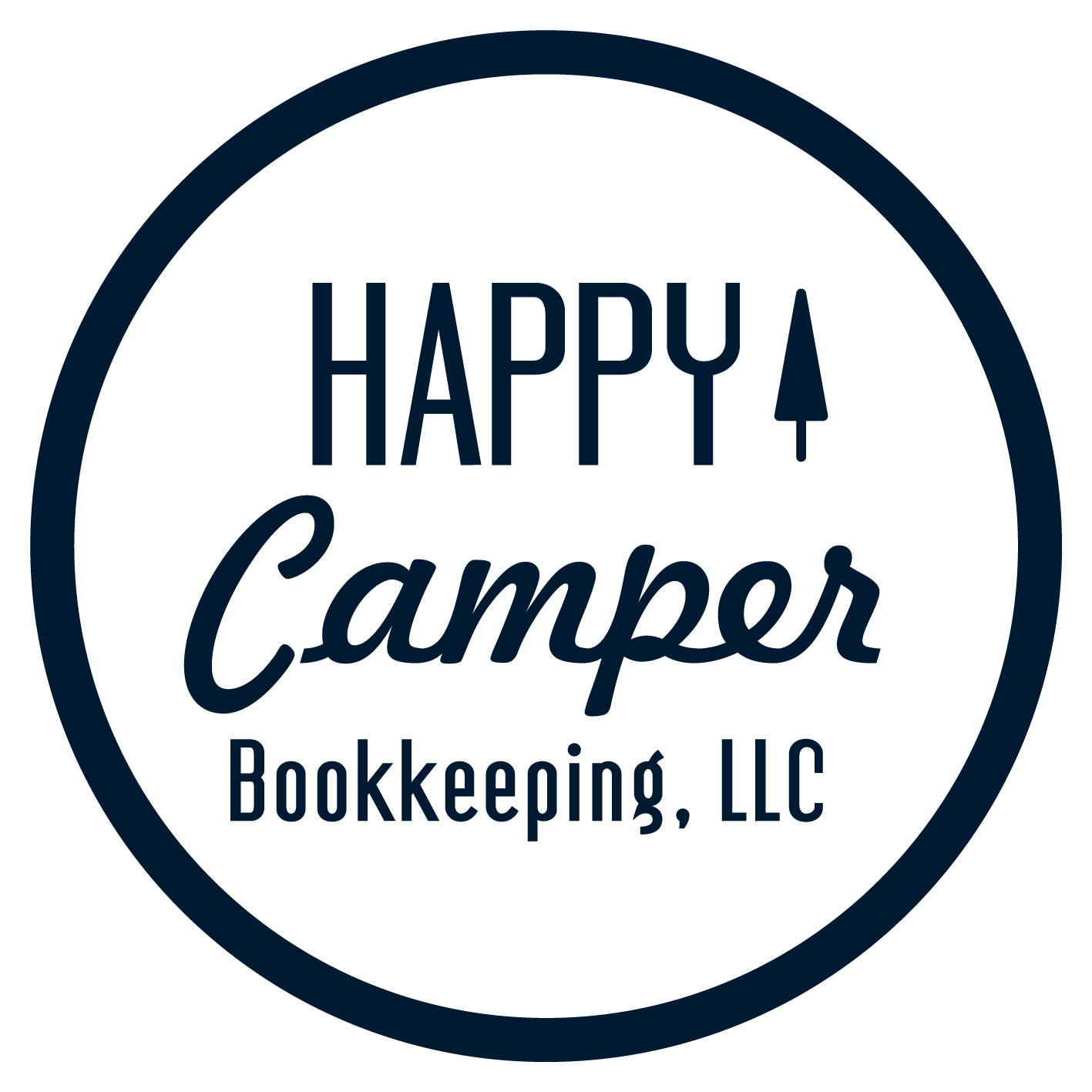 Happy Camper Bookkeeping
