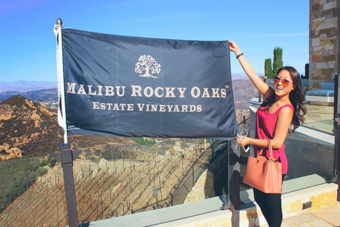 Malibu Rocky Oaks