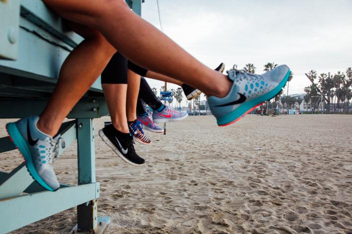 Run Train Live Nike Women