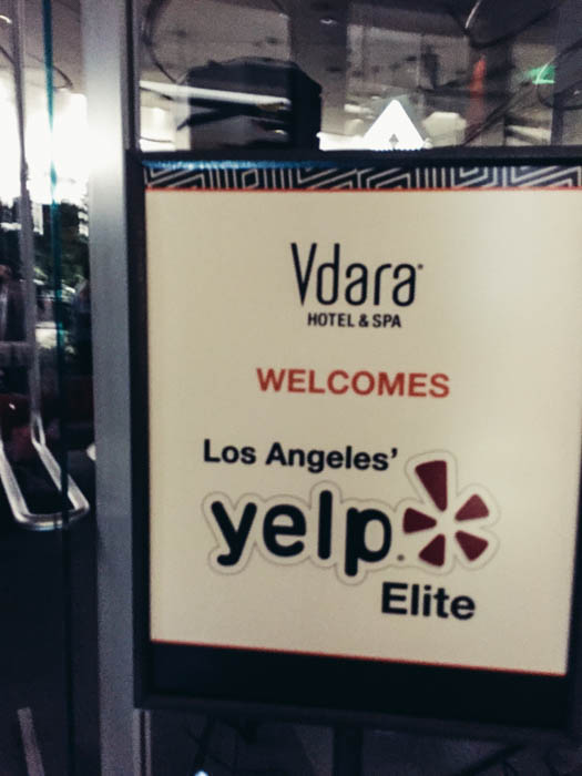 Yelp LA Does Vegas