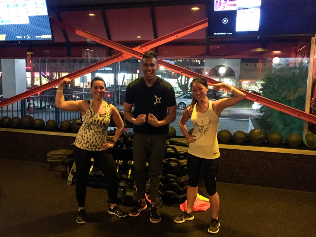 Orangetheory Weight Loss Challenge