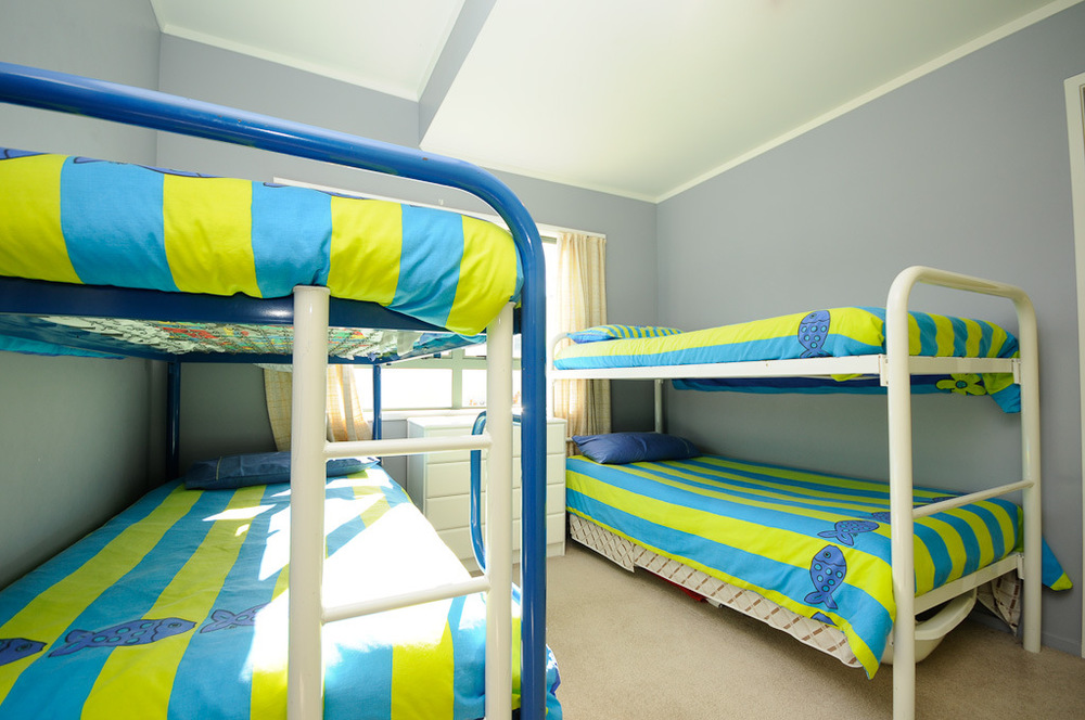 Bunk room, sleeps 4