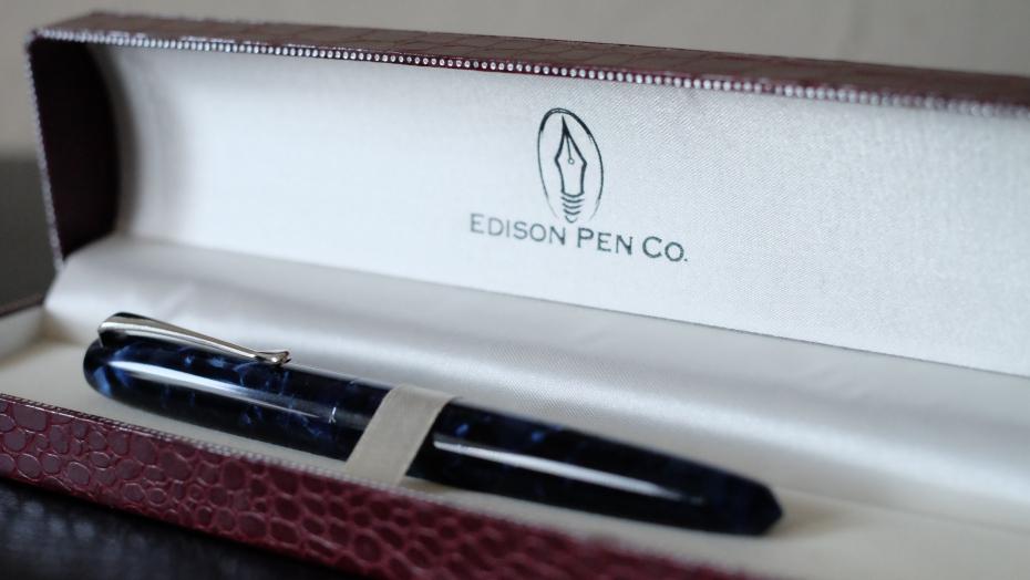 Edison Pearlette