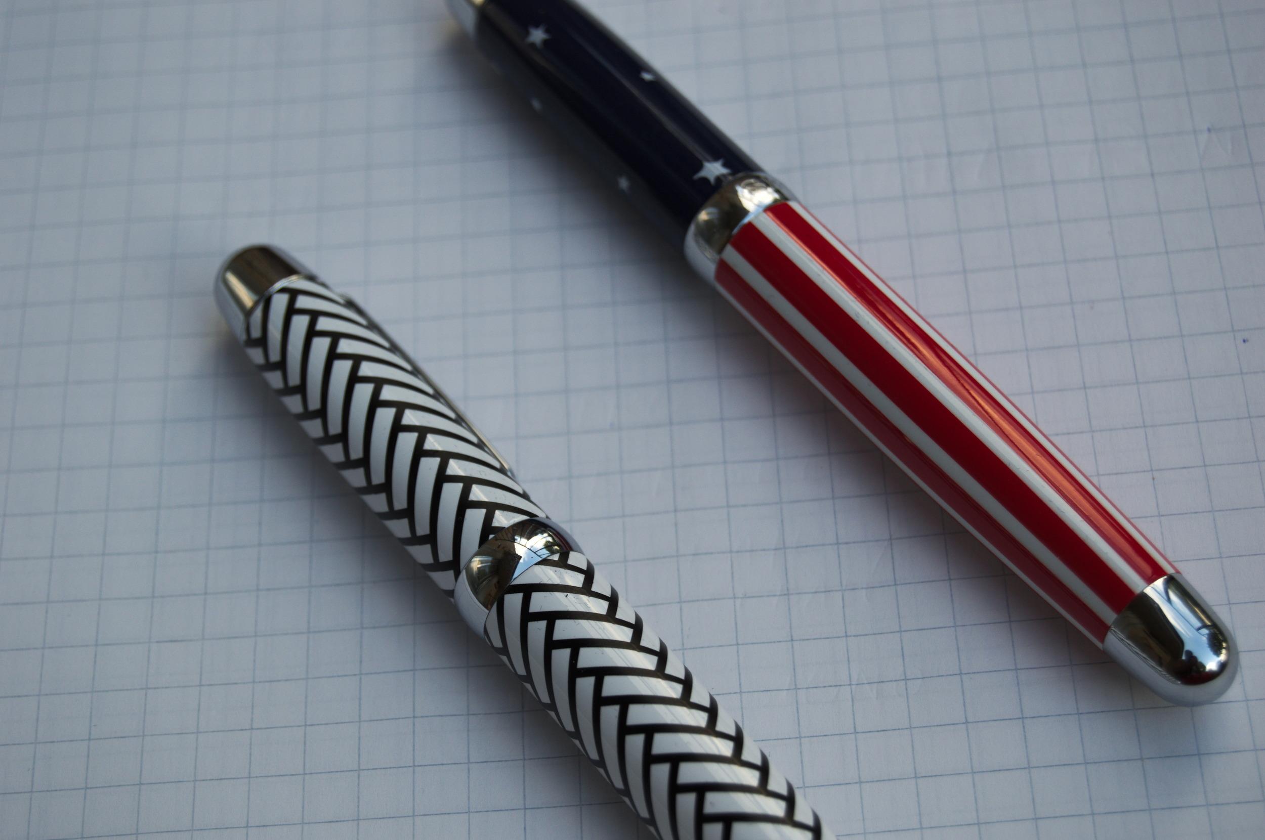 Sherpa Pen