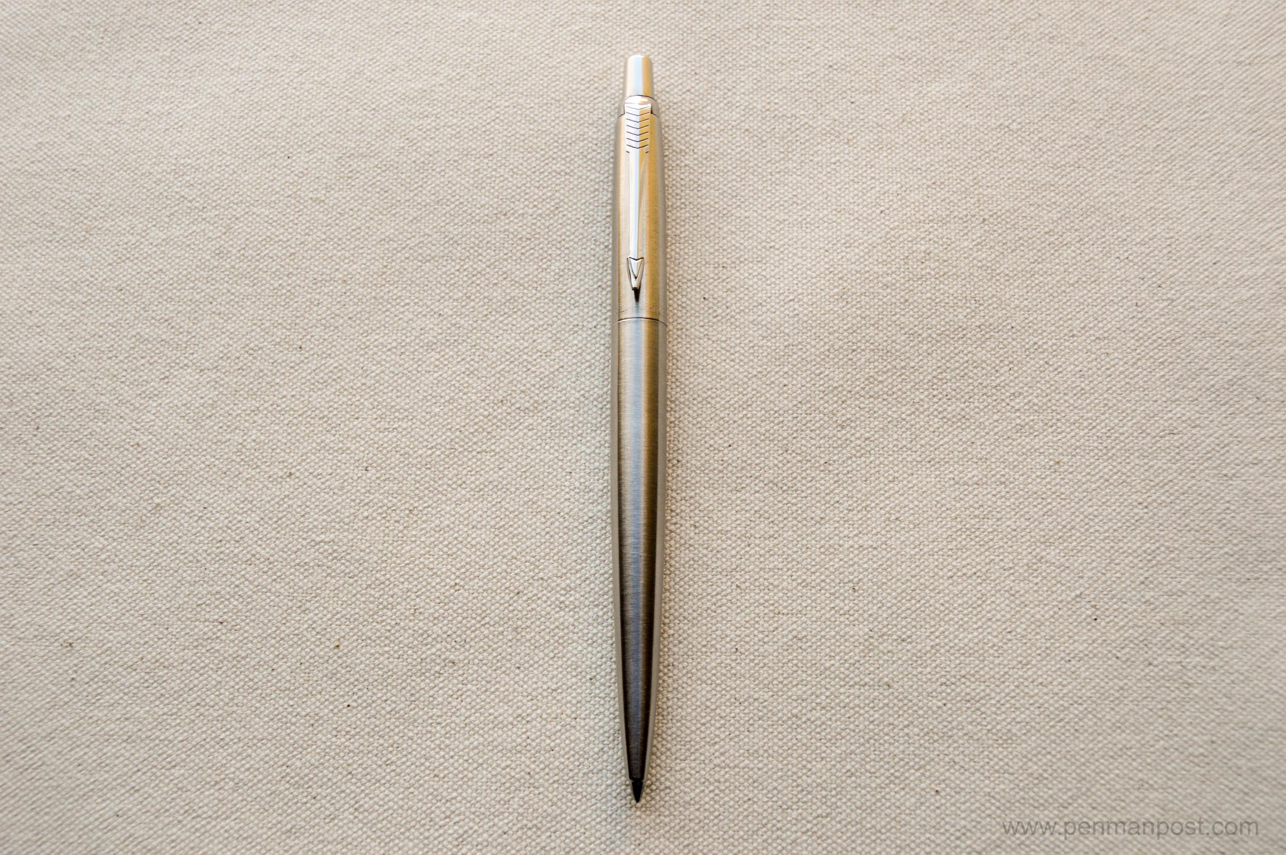 full pen