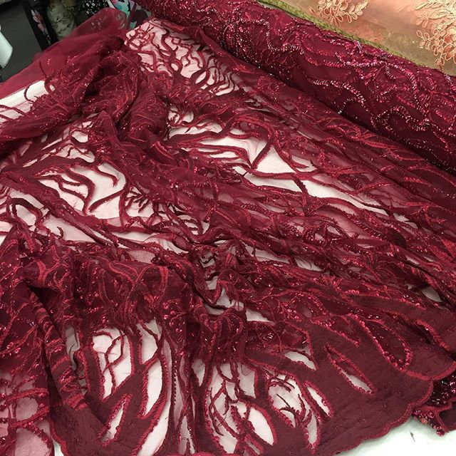What am I gonna what am I gonna what am I going to make #eveningdress #gown #sequindress #redcarpet #losangeles #garmentdistrict #la #eveningwear #sewing