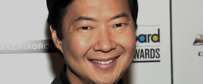 Community's Ken Jeong: I'm Thankful Every Day (People, September 13, 2010)