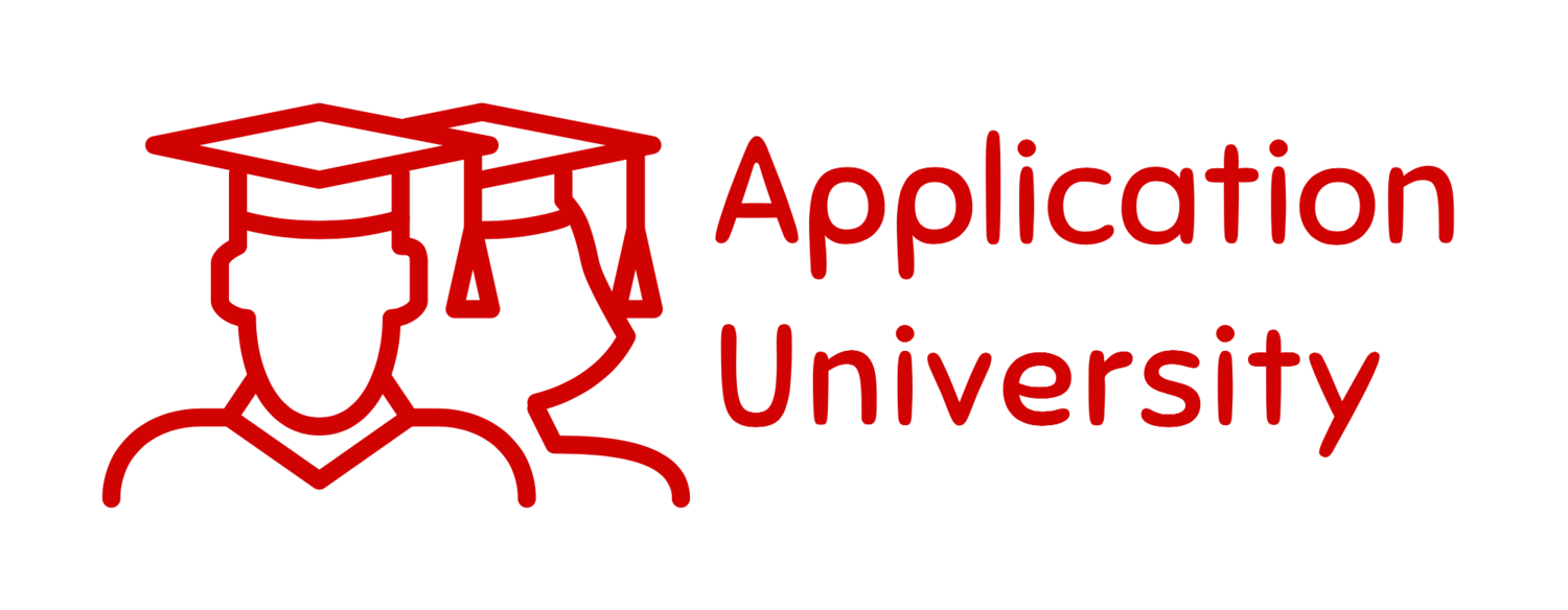 Application University