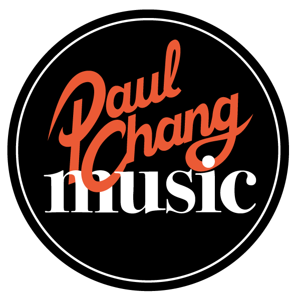 Paul Chang Music