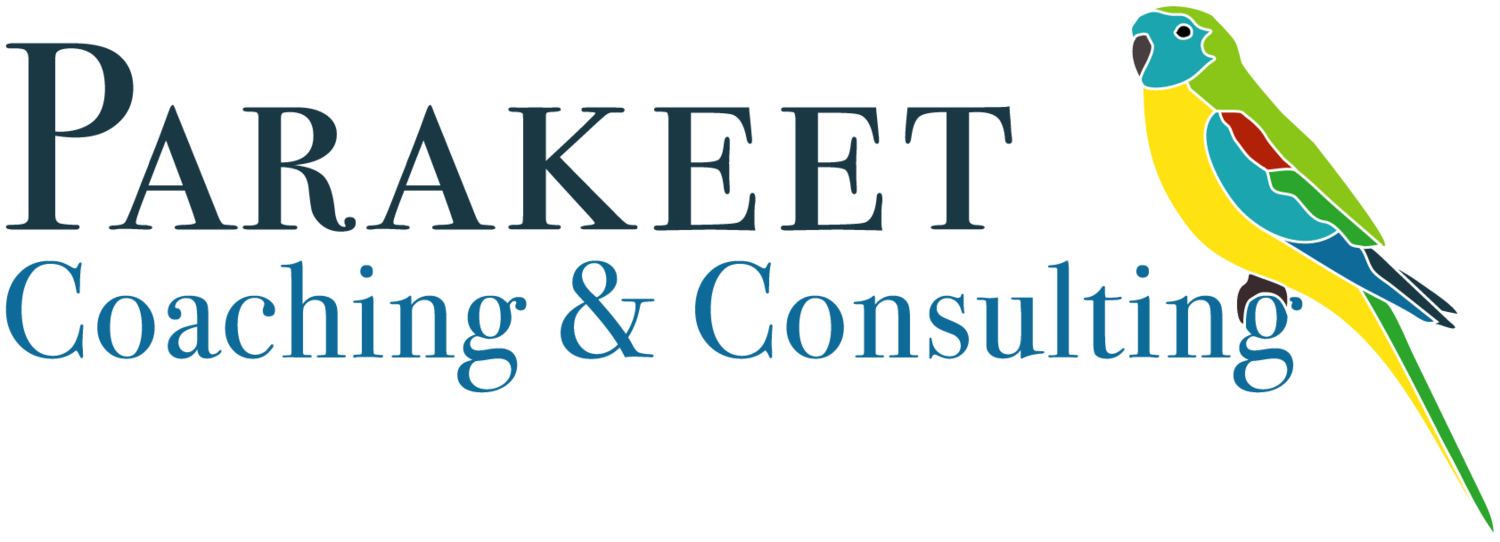 Parakeet Coaching & Consulting