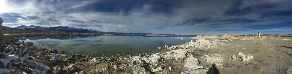 Mono Lake Mono County, CA Photo by : Matt Menendez