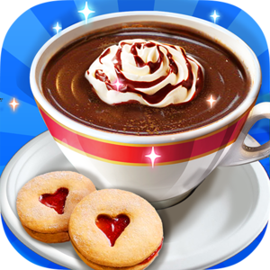 Hot Chocolate! Delicious Drink - Is there any better drink than hot chocolate in the winter? It warms you up from your head to your toes and tastes great! Chocolate lovers rejoice as it's time to make your own hot cocoa!