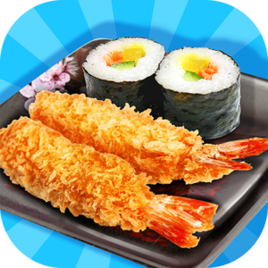 Japanese Food Maker - Sushi and more! - Ready to make some tasty Japanese food? Your favorite Japanese cuisine is here for you to try your hand at making. Get cooking up your favorite foods and impress your friends!
