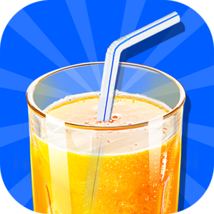 Fruit Juice Maker - Kids Cooking Games - Hey kids! What's better than drinking cool, refreshing fruit juice on a hot summer's day? Ever wanted to make your own fruit juice? Of course you have!