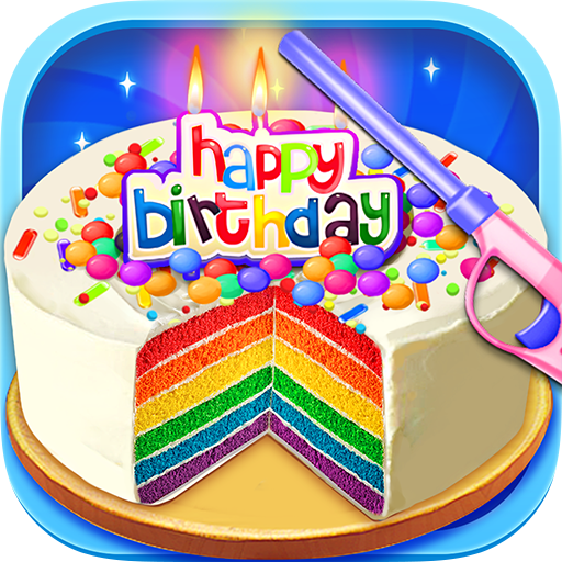 - Birthday Cake Design Party - Bake, Decorate & Eat!We can bake and design the coolest birthday cakes at this party! Such as mirror cake, unicorn birthday cake, rainbow shortcake and the hottest strawberry watermelon cake!