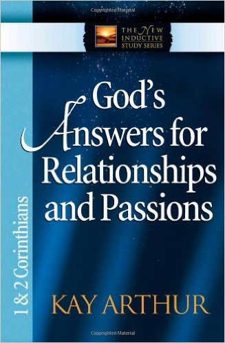 God's Answers for Relationships and Passions: 1 & 2
