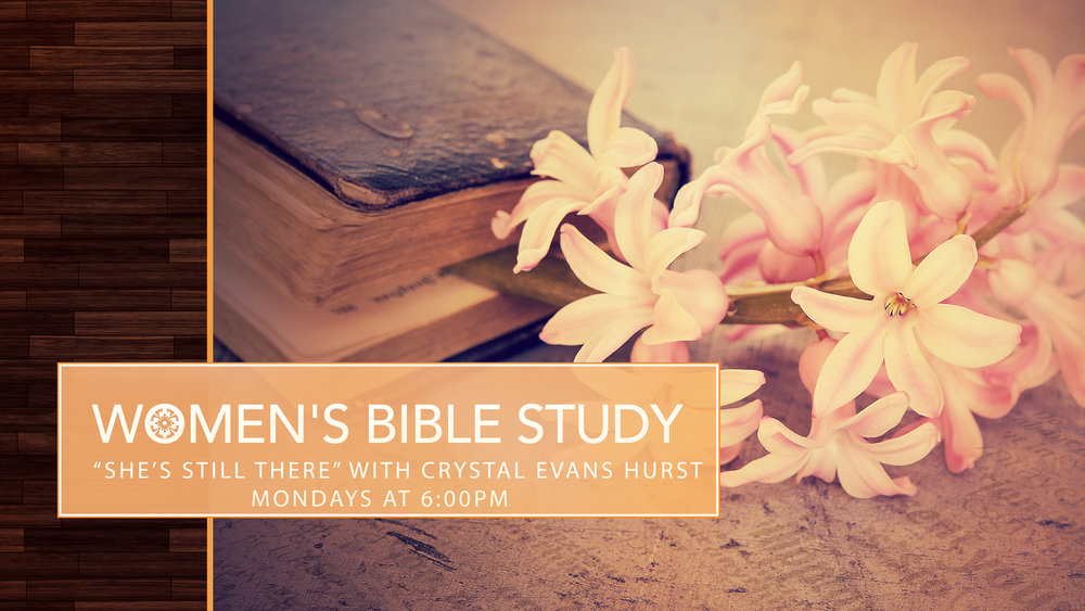 Women's Bible Study hurst.jpg