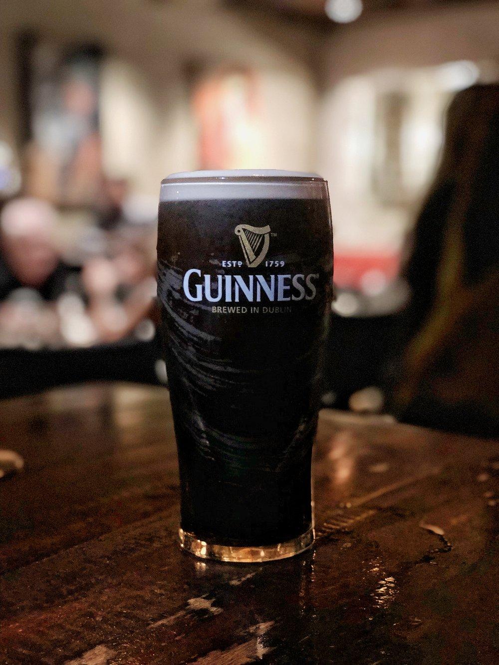 Dublin 4 Gastropub - Mission Viejo