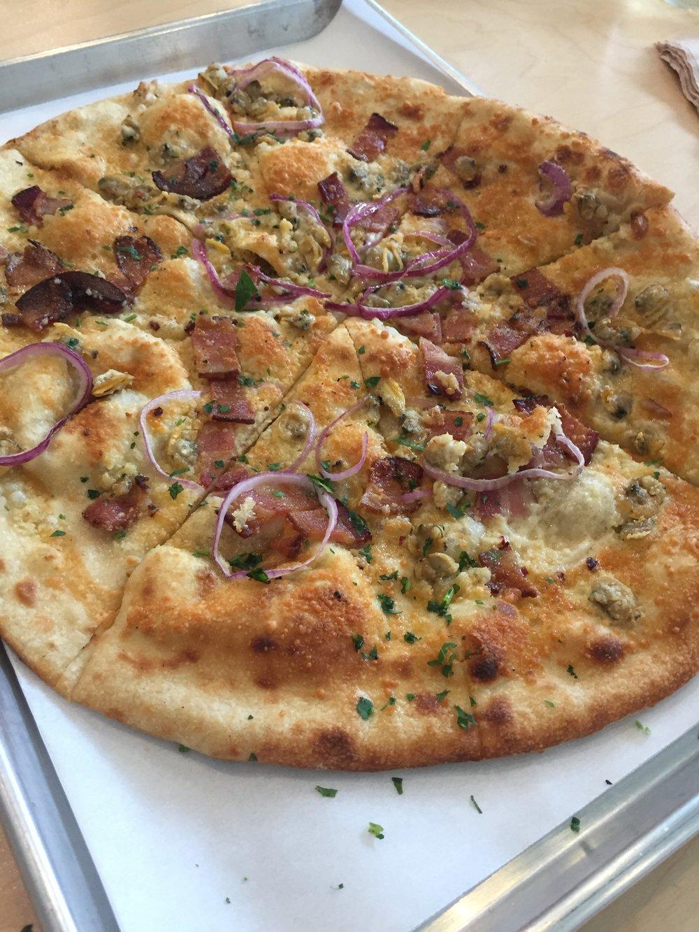 Parallel Pizzeria - Dana Point