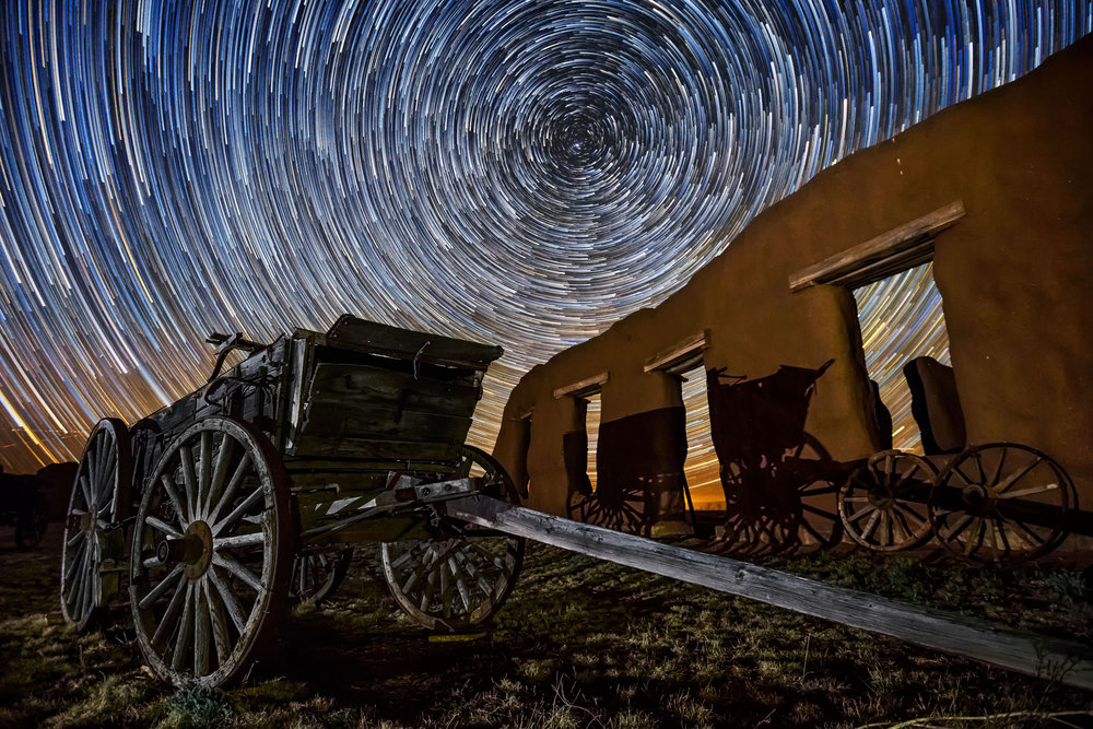 Escape Cruel Reality for Three Minutes With This Glorious Timelapse