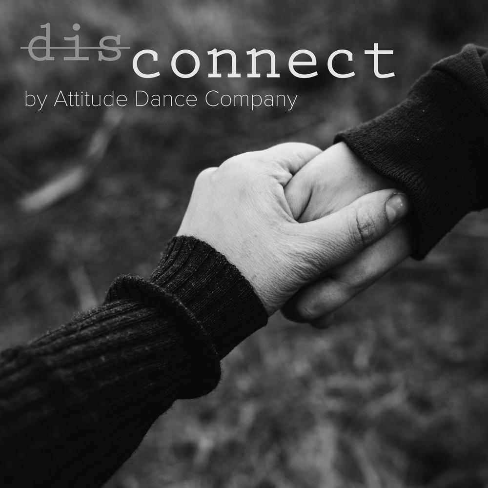 (dis) connect (2018)  Shenton Performing Arts Centre