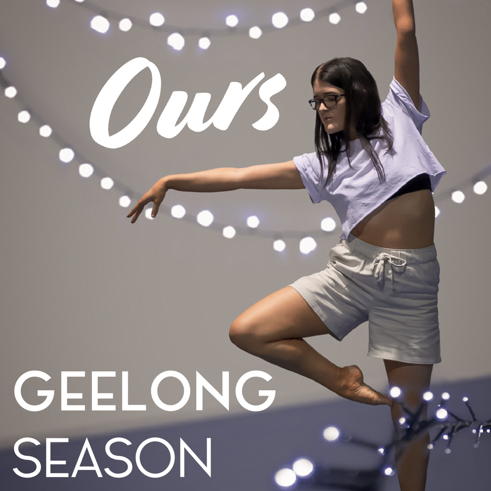 Friday 26th & Saturday 27th April  Courthouse Youth Arts  Cnr Gheringhap & Lt Malop Streets, Geelong