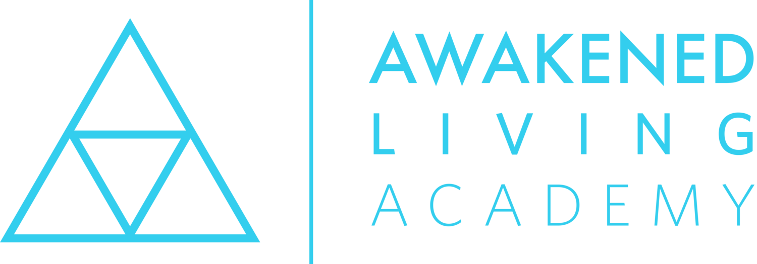 Awakened Living Academy