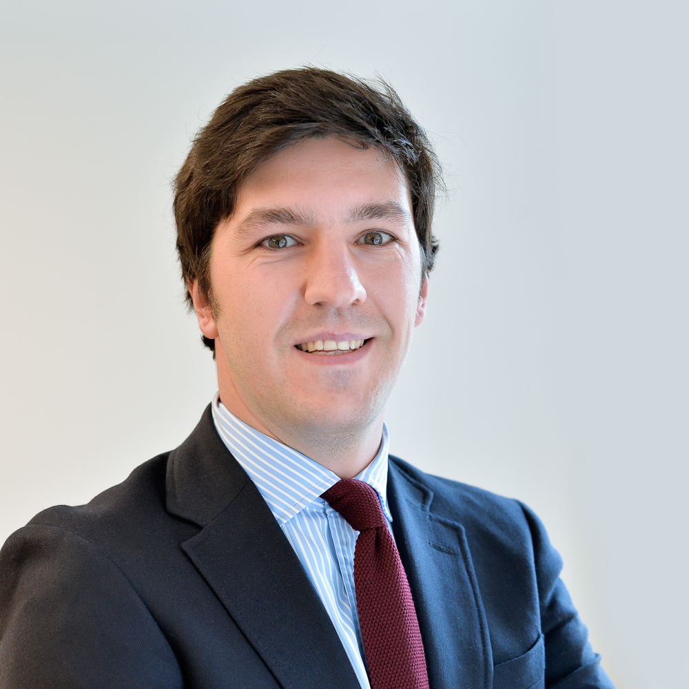 ALBERTO VILLA RAMON   Vice President    7 years of experience in market analysis and asset management   Registered Laywer in Ilustre Colegio de Abogados de Madrid; BA in Economics, University of Navarra; BA in Law, University of Navarra; MBA, Columbia University
