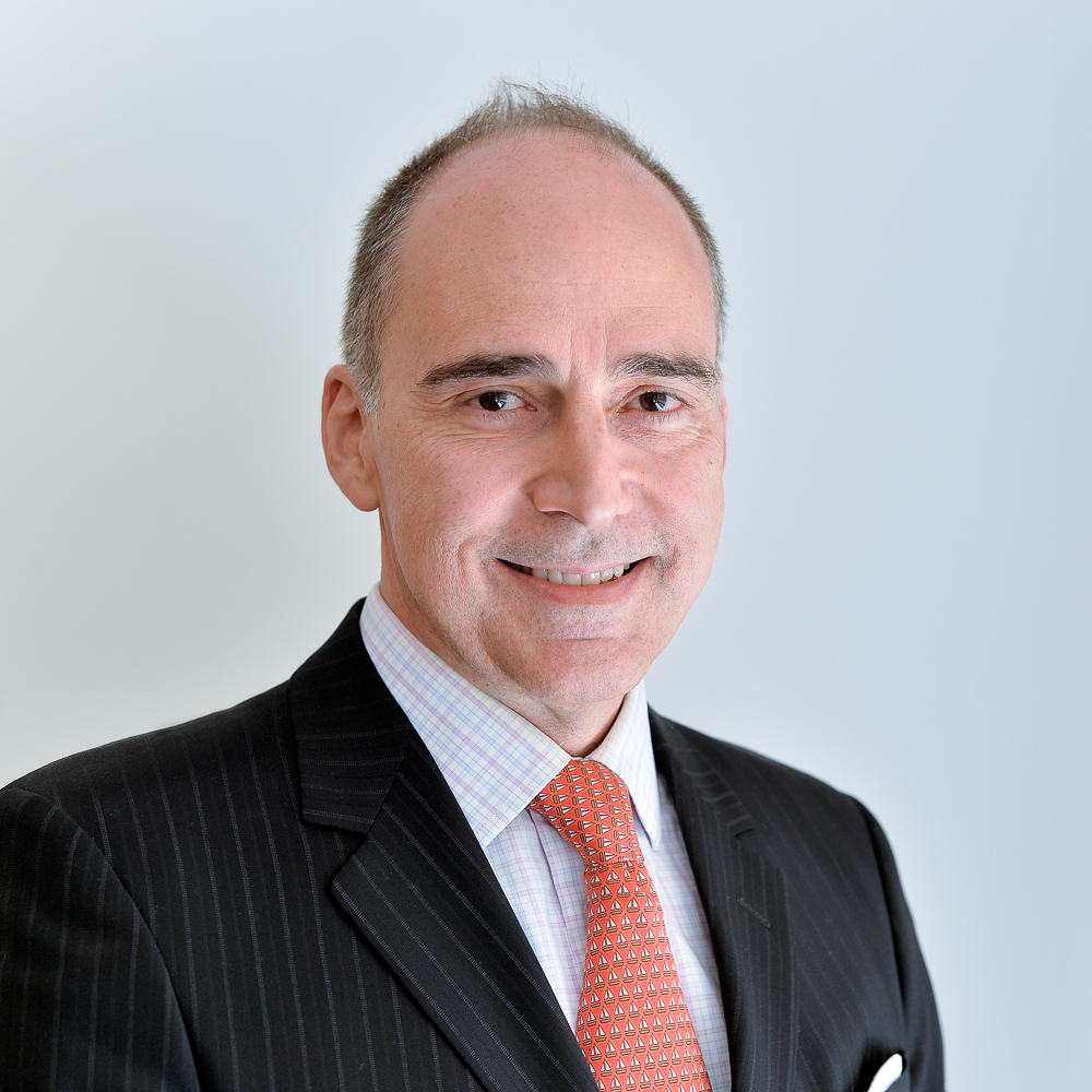 CARLOS E. PADULA   Managing Partner and CEO    30+ years of experience in market analysis, investment banking and wealth management   Former Managing Director, Deutsche Bank, Latin America Private Wealth Management CEO; MSA, Boston University