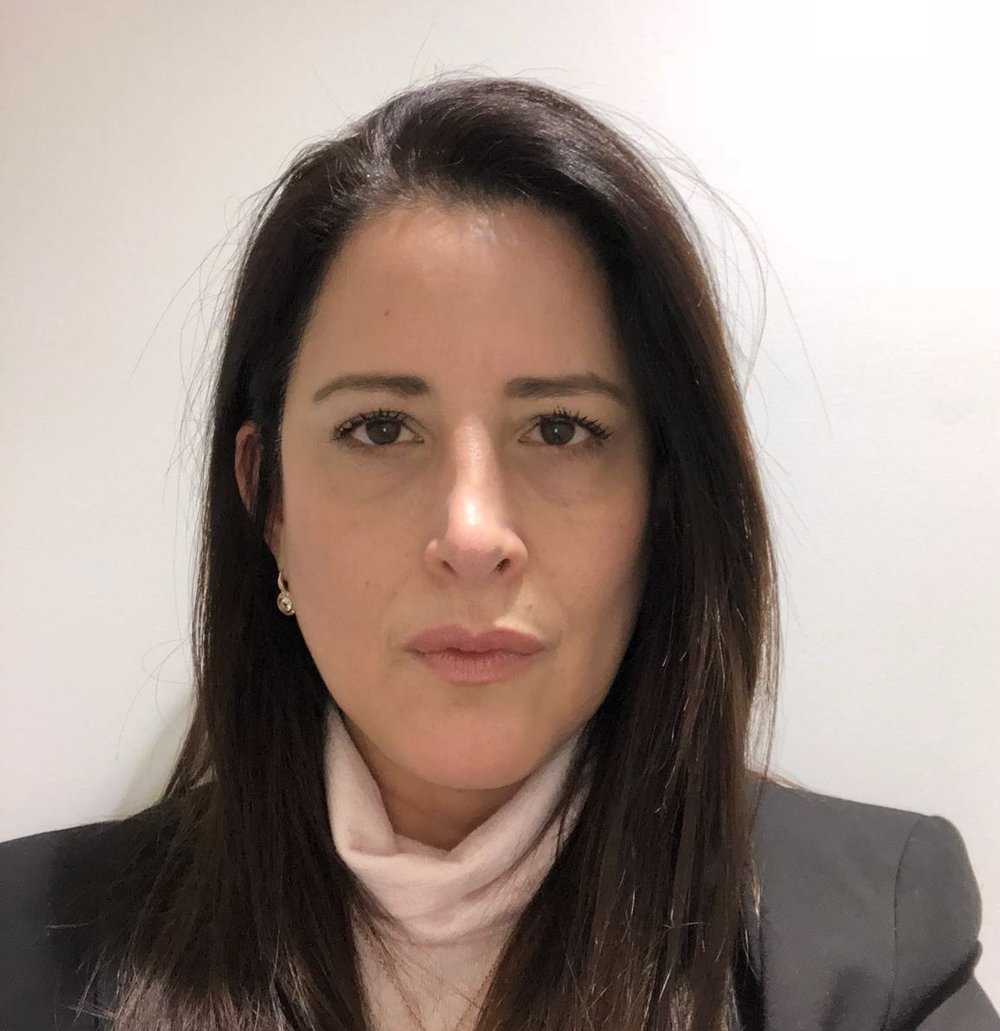 LINA M. ARIAS   Director    22 years of experience in private wealth management   Former Director, Deutsche Bank, Latin America Private Wealth Management BS Business Management, St. John's University