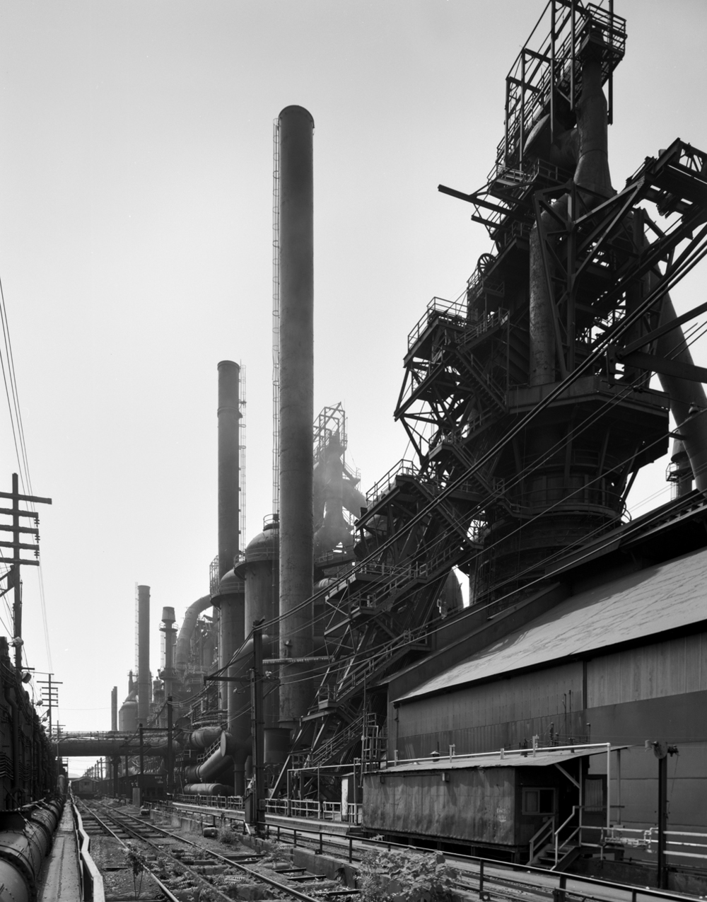 Blast Furnaces, Looking West .jpg