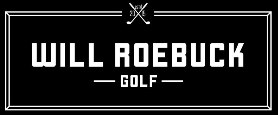 Will Roebuck Golf