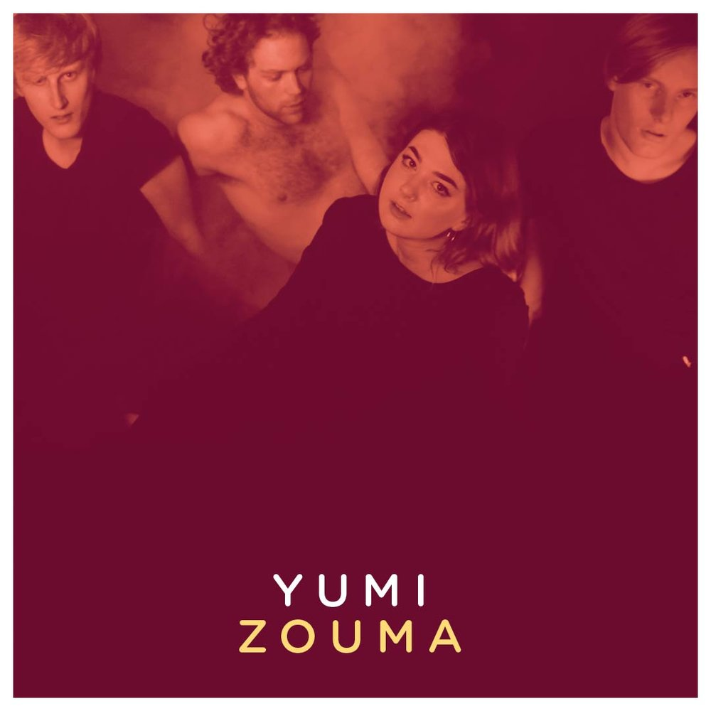Yumi Zouma