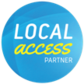 Doctor Local Acess Logo.png