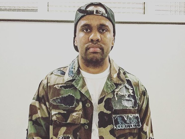 "Consequence admits to ghost writing the hook on Jay Z's 2003 track ""Encore"" taken from The Black Album.  Considering it taboo for other artists he has written for, he discussed his role as an official Ghost Writer in The Hip Hop Industry recently as he stopped by Power 106 saying also he was quite content being a part of Jay Z's project."