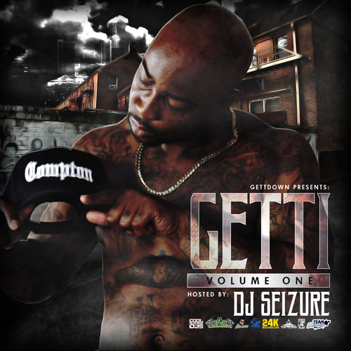Getti - Gettiland Vol. 1
