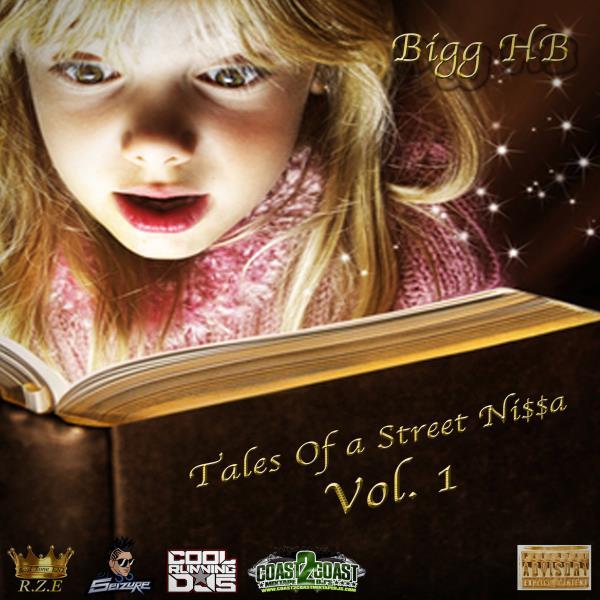 HB - Tales of a Street N***a