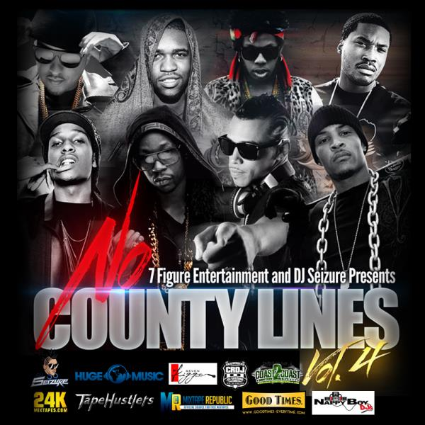 No County Lines vol. 4