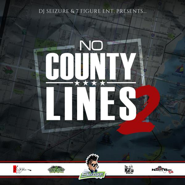 No County Lines vol. 2